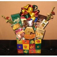 Buy cheap Falling Leaves Gift Basket from wholesalers