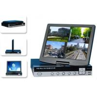 Buy cheap 3G Standalone DVR HD ALL-IN-ONE DVR VAN-8004/8008 product