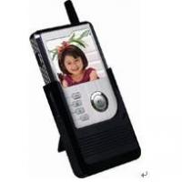 Buy cheap 2.4G Digital Wireless Video Intercom 2.4G Digital Wireless Video Intercom from wholesalers
