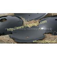 Buy cheap plough disc, harrow disc,disc harrow blade,disc plough disc,wave disc,farm disc blade from wholesalers