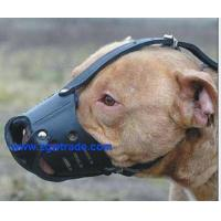 Buy cheap Pet Products Dog muzzle from wholesalers