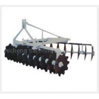 Buy cheap Suspension Middle-duty disc harrow from wholesalers