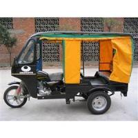 Buy cheap CNG Auto Rickshaw from wholesalers