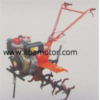 Buy cheap Diesel Engine Tiller from wholesalers
