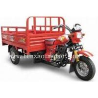Buy cheap Cargo Three Wheel Motorcycle from wholesalers
