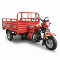 Buy cheap 150cc 3 Wheel Motorbike from wholesalers