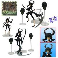 Buy cheap figure of figma for Black Rock Shooter from wholesalers