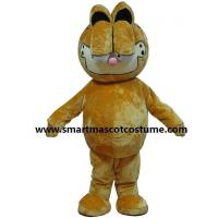 Buy cheap Garfield cat costume from wholesalers
