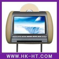 Buy cheap Headrest DVD HeadrestDVD from wholesalers