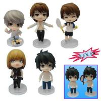Buy cheap cute figure of Death Note from wholesalers