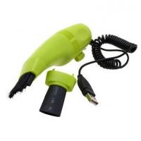 Buy cheap Mini USB Powered Vacuum Cleaner PC Desktop Keyboar from wholesalers