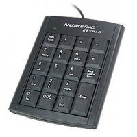 Buy cheap Black Laptop Computer Digital Keyboard from wholesalers