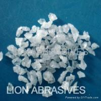 Buy cheap White fused alumina/al2o3 grit, powder for abrasives and refractory from wholesalers