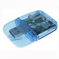 Buy cheap USB 2.0 MS M2 TF SD MMC Memory Card Reader from wholesalers