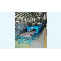 Buy cheap LL-R Series Net Type Continuous Glass Bending/Fusing Furnace from wholesalers