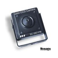 H-W305 COLOR PINHOlE MINI CAMERA CAMERA