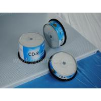 Buy cheap CD-R with Cake Box Packing(RC-CR06) from wholesalers