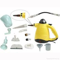how to clean carpet with handheld steam cleaner