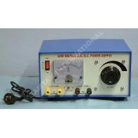 Buy cheap Power Supply, Continuously Variable, 25V from wholesalers