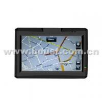 Buy cheap 4.3 Inch Touch TFT Screen Bluetooth AV IN FM MP4 MP3 Car GPS Navigation System (BST-G9801) from wholesalers