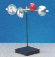 Buy cheap Anemometer Simple from wholesalers