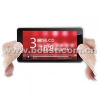 Buy cheap 8GB 3.0 Inch TFT MP5 Player(BST-A098) from wholesalers