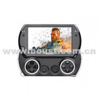 Buy cheap 8GB 4.3 Inch TFT MP5 MP4 Player with 1.3 Mega Camera FM (BST-M4306) from wholesalers
