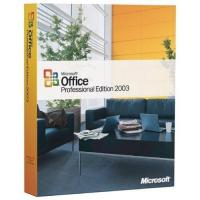 Buy cheap Office 2003 Professional from wholesalers