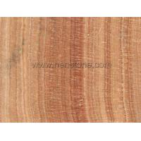 Buy cheap China Marble Wood Yellow Marble product