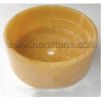 Buy cheap Stone Sinks Onyx Sink from wholesalers