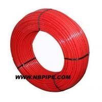 Buy cheap PEX Pipe ( Tube ) PEX-b EVOH Oxygen Barrier from wholesalers