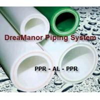 Buy cheap Composite Pipe ( Tube ) PPR-AL-PPR from wholesalers