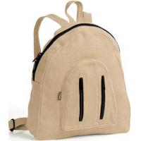 "Buy cheap Organic Hemp Mini Backpack 6"" x 11.5"" x 12"" product"