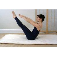 Buy cheap Yoga Mat Natural Cotton from wholesalers