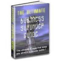 Buy cheap Business Survival Guide v1.0 with 3D Instructor from wholesalers