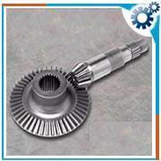 Buy cheap Straight Gears from wholesalers