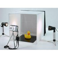 Buy cheap 16 Photography Light Box Cube with Lamps from wholesalers
