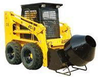 Buy cheap Skid steer loader from wholesalers