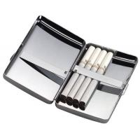 Buy cheap FC-1016S CIGARETTE CASE - SILVER from wholesalers