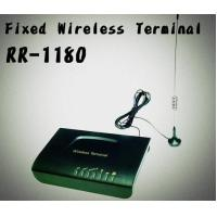 Buy cheap GSM FWT RR-1180 from wholesalers