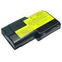 Buy cheap IBM laptop battery IBM ThinkPad T20 Series from wholesalers