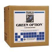 Buy cheap Green Option Floor Finish 5 Gallon Pail (5 GALLON) from wholesalers