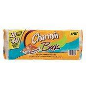 Buy cheap Charmin Basic Big Roll Toilet Paper / Toilet Tissue (20/CASE) from wholesalers