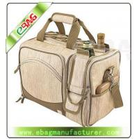 Cooler Bag Insulated Picnic Pack