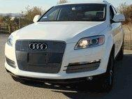Buy cheap Audi Q7 2007-2009 Billet Grille from wholesalers