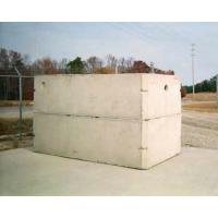 Buy cheap Ferro Concrete Septic Tank from wholesalers