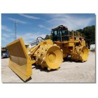 Buy cheap Landfill Compactors from wholesalers