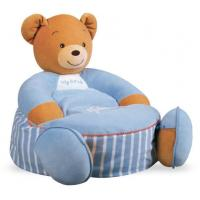 Buy cheap Kaloo Blue My First Sofa - Bear from wholesalers