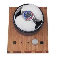 Buy cheap Single watch winder for 1 -2 watches in real rosewood from wholesalers