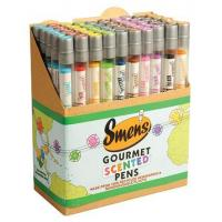 Buy cheap Arts and Crafts SMENS PENS DISPLAY 50 PACK product